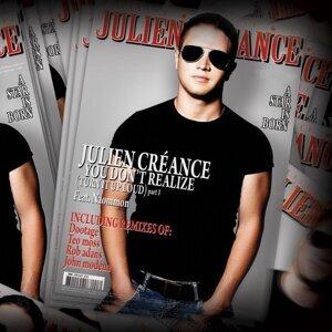 Julien Creance 歌手頭像
