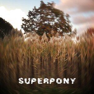 Superpony 歌手頭像