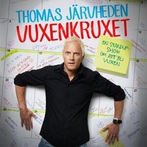 Thomas Järvheden 歌手頭像