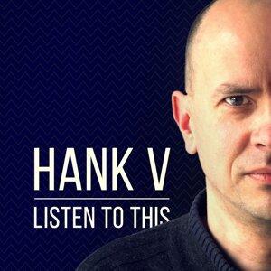 Hank V 歌手頭像