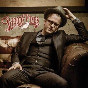 Woody Pines 歌手頭像