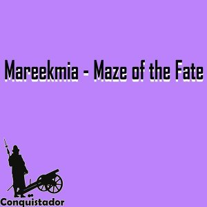 Mareekmia 歌手頭像