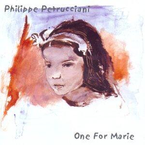 Phlippe Petrucciani 歌手頭像