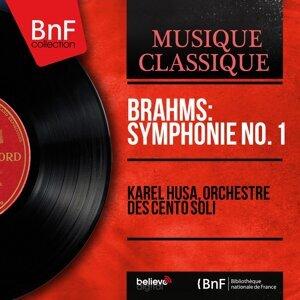 Karel Husa, Orchestre des Cento Soli 歌手頭像