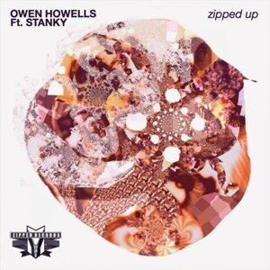 Owen Howells feat. Stanky アーティスト写真