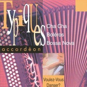 Accordéon Spécial Typiques 歌手頭像