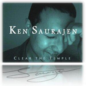 Ken Saurajen 歌手頭像