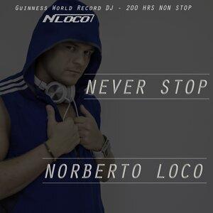 Norberto Loco 歌手頭像