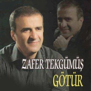 Zafer Tekgümüş 歌手頭像