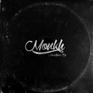 Monkh 歌手頭像