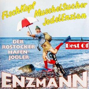 Enzi Enzmann - Der Rostocker Hafenjodler 歌手頭像