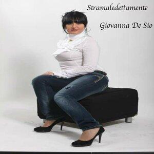 Giovanna De Sio 歌手頭像