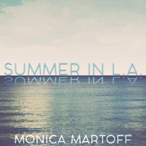 Monica Martoff 歌手頭像