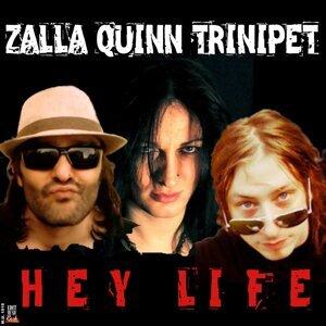 Zalla Quinn Trinipet 歌手頭像