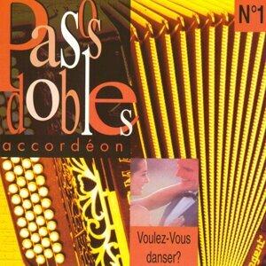 Pasos Dobles Accordéon: Voulez-Vous Dansez?, Vol. 1 歌手頭像