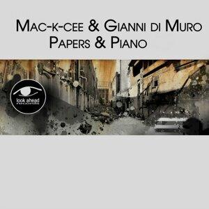 Mac-k-cee, Gianni di Muro 歌手頭像
