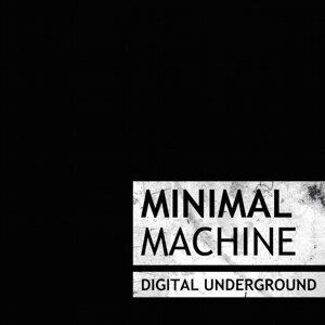 Minimal Machine 歌手頭像