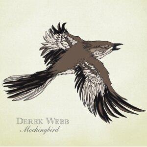 Derek Webb 歌手頭像
