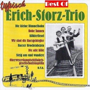 Erich-Storz-Trio 歌手頭像