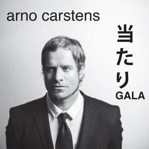 Arno Carstens 歌手頭像