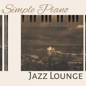 New York Jazz Lounge 歌手頭像