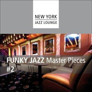 New York Jazz Lounge 歌手頭像