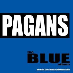 Pagans 歌手頭像