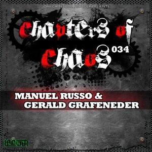 Gerald Grafeneder & Manuel Russo
