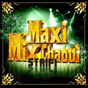 Maxi Mix Chaoui Ambiance Staifi 歌手頭像
