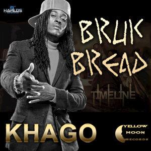 Khago 歌手頭像