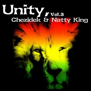 Chezidek, Natty King 歌手頭像
