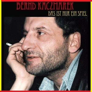 Bernd Kaczmarek 歌手頭像