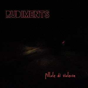 Rudiments 歌手頭像