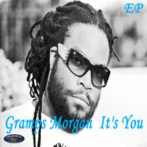 Gramps Morgan 歌手頭像
