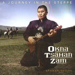 Okna Tsahan Zam 歌手頭像