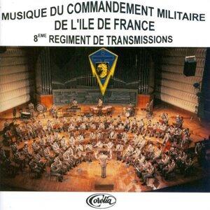 Musique Du Commandement Militaire De L'ile De France 歌手頭像