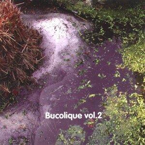 Bucolique vol.2 歌手頭像