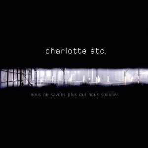 charlotte etc. 歌手頭像