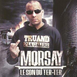 Morsay 歌手頭像