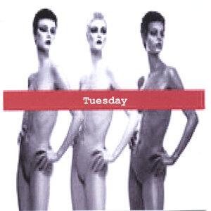 Tuesday 歌手頭像
