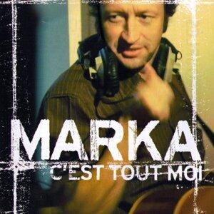 Marka 歌手頭像