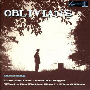 Oblivians アーティスト写真