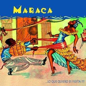 Maraca 歌手頭像