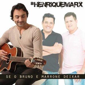 Henrique Marx 歌手頭像