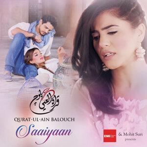 Qurat Ul Ain Balouch 歌手頭像