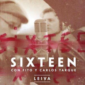 Leiva con Fito Cabrales & Carlos Tarque 歌手頭像