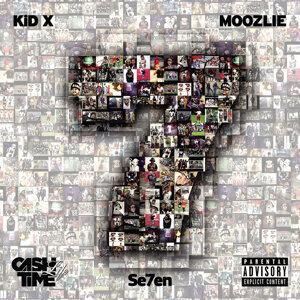 KiD X feat. Moozlie 歌手頭像