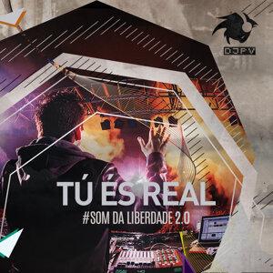 DJ PV feat. Fernandinho and Gabriela Rocha 歌手頭像