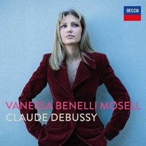 Vanessa Benelli Mosell 歌手頭像