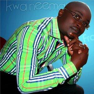 Francis Asonga Shigode 歌手頭像